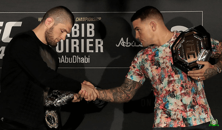 ufc-242-press-konferenciya-habib-vs-pore-glavnye-momenty